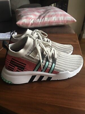promo code 22183 56a32 Adidas EQT Support MID ADV Pk grau  mint 44 UK 9.5 US 10