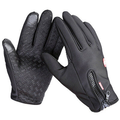Durable Windproof Warm Thermal Ski Snow Snowboard Outdoor Activities Gloves New
