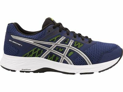 **LATEST RELEASE** Asics Gel Contend 5 Mens Running Shoes (4E) (401)