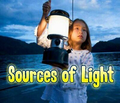 Sources of Light (Light All Around Us) by Nunn, Daniel Book The Cheap Fast Free