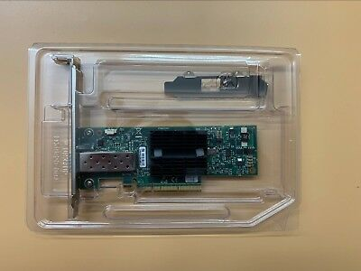Mellanox HP 671798-001 666172-001 MNPA19-XTR 10GbE Ethernet Network Card