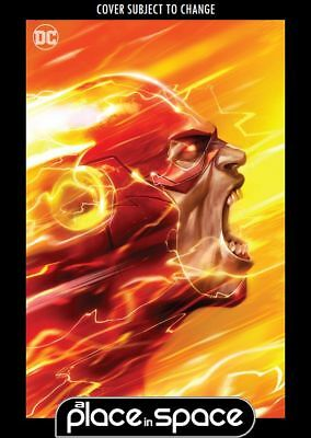 Flash, Vol. 5 #49B - Mattina Variant (Wk26)