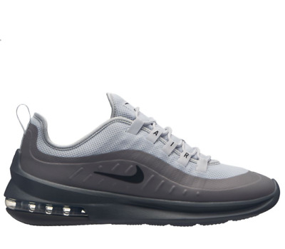 new arrival f7de7 c742d New Mens Nike Air Max Axis Shoes (AA2146-007) Pure Platinum