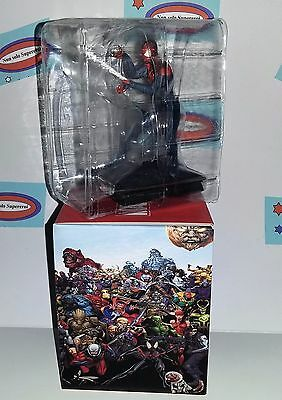 Miles Morales Spider-Man - Marvel  3D  ed.Centauria Action Figure