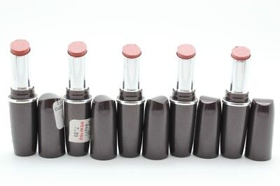 5x Maybelline Volume XL Seduction Plumping Lipstick - 720 Sultry Sienna 11 Oz