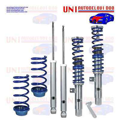1x KIT Assetto a Ghiera Regolabile Ford Focus I da 10.1998 a 2004