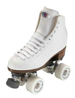 Riedell Rollerskates Angel Classic Design Retro Association Model 111