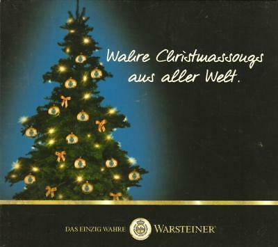 Wahre Christmassongs aus aller Welt