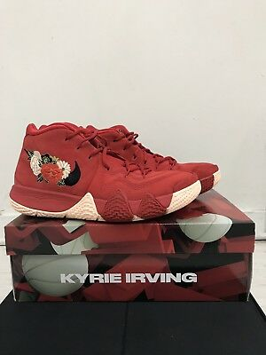 buy online 3a841 740ed NIKE KYRIE 4 CNY Chinese New Year Size 10