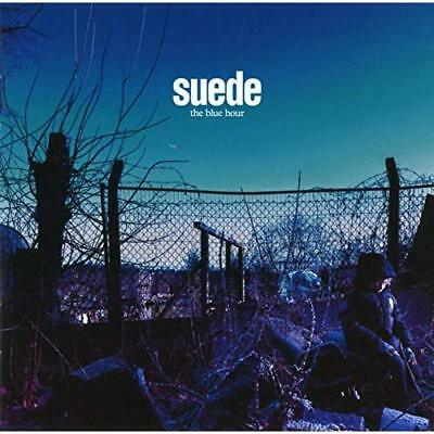 The Blue Hour Suede Audio CD