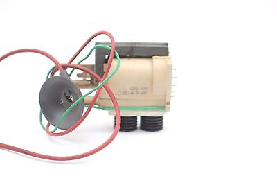 Flyback Transformer Hr 1Bp 6087 12 Pins With Cable Mat Nos 1Pc. Ca184U3F180117