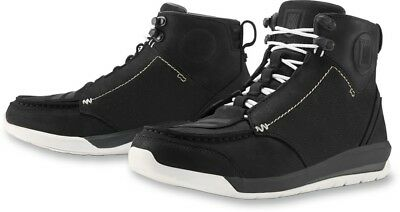 Icon 1000 Truant 2 Mens Boots Black