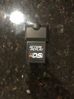 Datel Action Replay for Nintendo DS DSi PC Software Disc CD Only