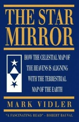 The Star Mirror: The Extraordinary Discovery of the ... by Vidler, Mark Hardback