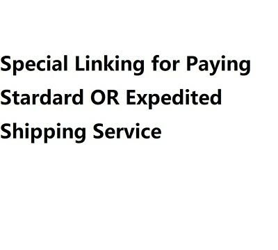 GF81227 Special Linking for Paying Extra Shipping Cost