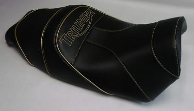 Triumph Sprint ST 1050 2005-2007 motorcycle seat cover