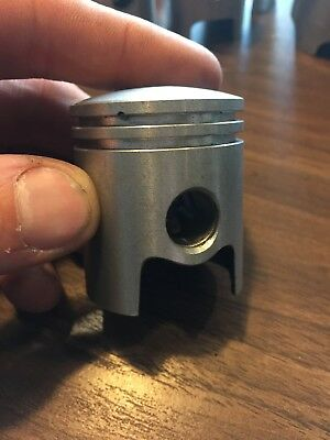 New Meteor Stock GARELLI PISTON 40mm NOI VIP & Others 12mm Wrist Pin