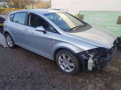 Seat Leon 1.9Tdi Salvage/spares Or Repairs