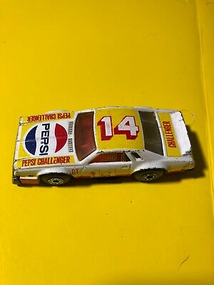 vintage 1980 Pepsi Matchbox Car