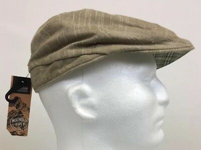 1526e5ff93e Outdoor Research Lead Foot Driver Cap Cairn - Size Medium New with Tags