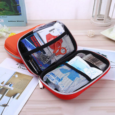 Outdoor First Aid Kit 19-piece Emergency Rescue Set For Home Office Traveling