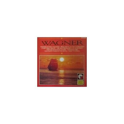Wagner - Wagner Overtures - Wagner CD VAVG The Cheap Fast Free Post The Cheap