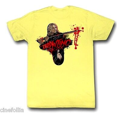T-shirt Kill Bill splatter - Tarantino xx men's sweater official film