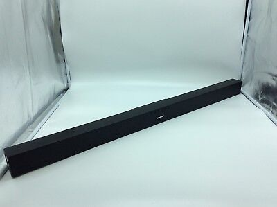 Sharp HT-SB140(MT) Bluetooth Soundbar Black FREE UK DELIVERY #E204454