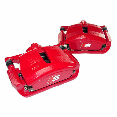 brake calipers front 340mm Audi A3 8V VW Golf Mk7 Seat Leon 5F Skoda Octavia Mk3