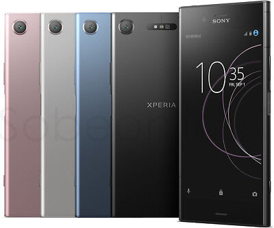 "Open Box - Sony XPERIA XZ1 G8341 (FACTORY UNLOCKED) 5.2"" FHD"