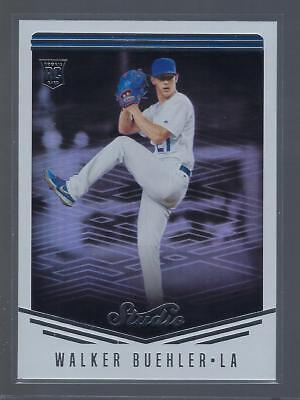 2018 Chronicles Studio  #16  WALKER BUEHLER   DODGERS     RC