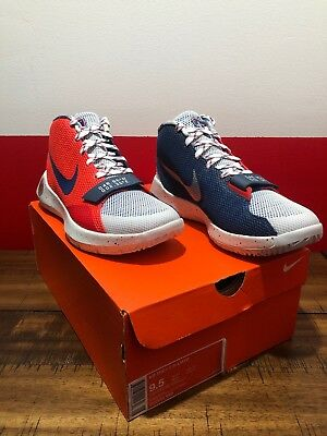 meet 5a3d6 57134 Nike Kd Trey 5 Iii Lmtd Limited Kevin Durant Multi Color Men s 9.5  812558-
