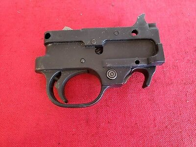 Ruger 10-22 22 Rifle, Trigger Guard Assembly