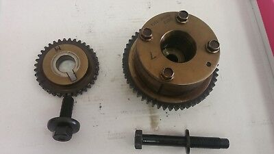 2005 2006 2007 infinity G35 coupe passenger side cam gear sprocket