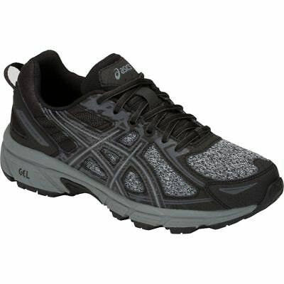 LATEST || Asics Gel Venture 6 Womens Trail Running Shoes (D) (1012A505 001)