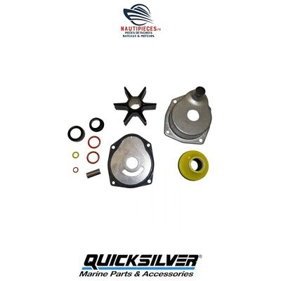 817275Q05 Kit Pompe Eau Complete Origine Embase Mercruiser Alpha One Gen Ii