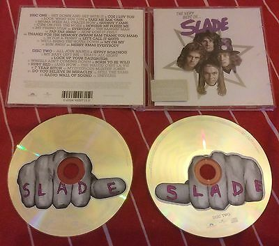 The Very Best of Slade (2x CD 2005)