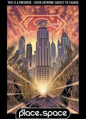 (Wk05) Superman 100 Page Spectacular #1 - Preorder 30Th Jan