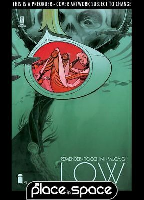 (Wk05) Low #21B - Robinson Variant - Preorder 30Th Jan