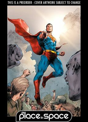 (Wk05) Heroes In Crisis #5A - Preorder 30Th Jan