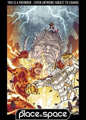 (Wk05) Flash, Vol. 5 Annual #2 - Preorder 30Th Jan
