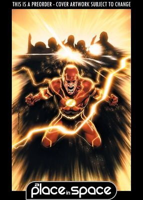 (Wk05) Flash, Vol. 5 #63A - Preorder 30Th Jan