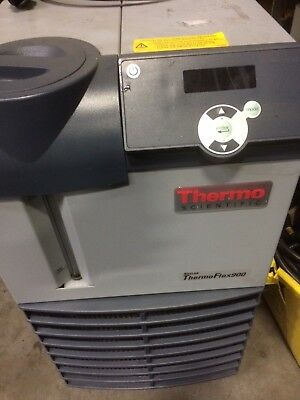 Lot of 8 | Thermo Fisher Scientific Neslab ThermoFlex900 Recirculating Chiller