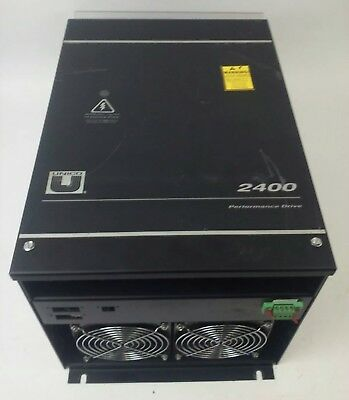 Unico 2400 Performance Drive 109614, 200Hp, 150Kw, Enclosure 1
