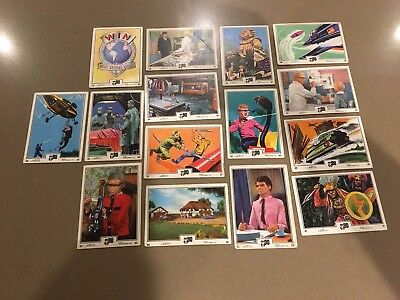 Anglo Joe 90 Cards - Pick your Card
