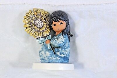 DeGrazia Figurine Summer Harvest Goebel 110 433 12 RARE!!! 1995