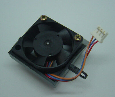 Sega Dreamcast Console Fan (Type A) - Genuine Replacement Part - JAPAN
