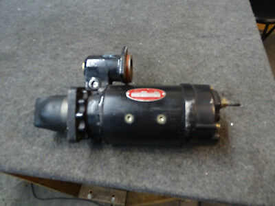 Delco Remy 1993963 Type 300 37MT Series Starter USED Kenworth / Caterpiller
