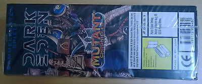 Dark Eden TCG - Mutant Chronicles - Starter Box #5551 (Mint, Sealed)