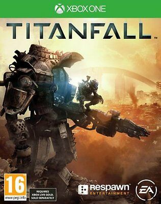Titanfall (Xbox One) BRAND NEW SEALED